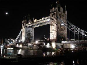 London - 2 Carmelina 26.04.16