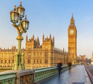 London - Carmelina 26.04.16