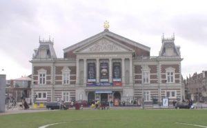 05 - 22 D Concertgebouw