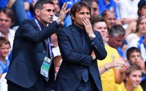 Antonio Conte: difficile ma non impossibile