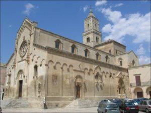 La Cattedrale della Madonna della Bruna