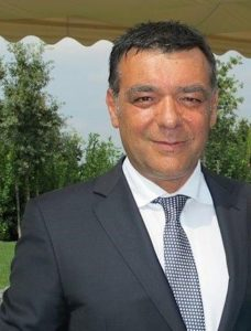 Angelo Sisto, presidente di Attesta