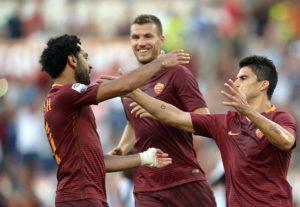 Roma-Udinese 4-0 e martedì 23 il Porto