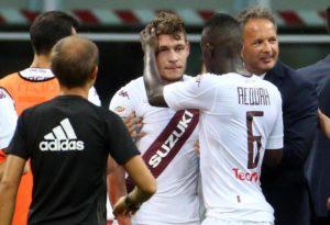 Milan-Torino 3-2 allegra difesa granata