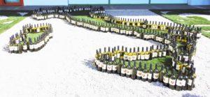 Il vino punta di diamante del Made in Italy