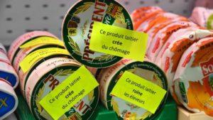 Prodotti Laclalis etichettati dali allevatori