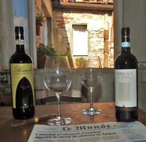 La nobiltà vitivinicola italiana