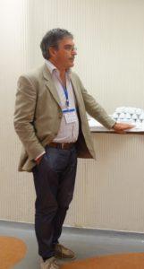 Fabio Paternò dirigente del CNR
