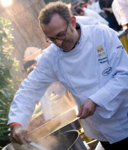 Massimo Bottura, l'Eccellenza in cucina