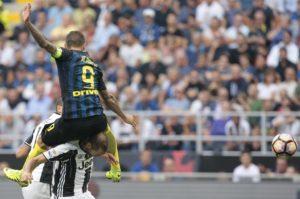 Secondo flop consecutivo della Juventus