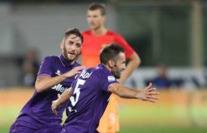 Il croato Badelj punisce la Roma a Firenze