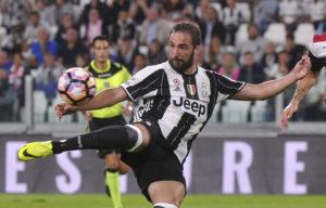 Higuain ritorno al gol
