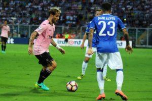 Juventus poco convincente a Palermo