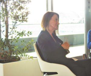Carla Demaria, presidente Ucina Confindustria Nautica