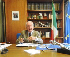 Massimo Ruffilli presidente Aci Firenze