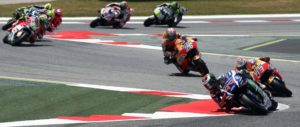 Motorcycling Grand Prix of Catalunya