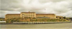 Il penitenziario di San Quentin in California