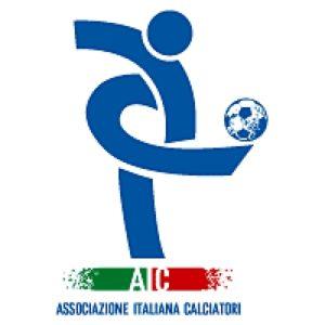 Il logo dell'Associazione Italiana Calciatori