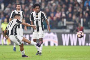 Paulo Dybala la sua doppietta vale tre punti