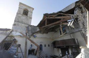 Terremoto: Prot. civile, tanti centri storici semiinagibili