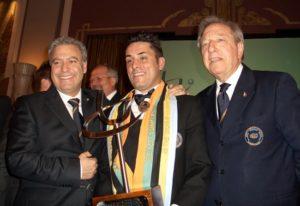 Luca Martini campione del mondo dei sommelier nel 2013