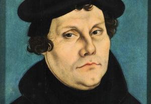 Martin Lutero il padre della Riforma