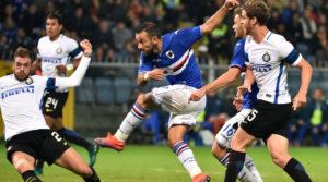 Dopo la sconfitta di Marassi per l'Inter una babele in campo e in società