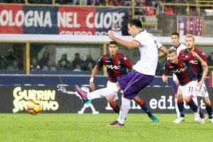 La Fiorentina fa suo il derby dell'Appennino