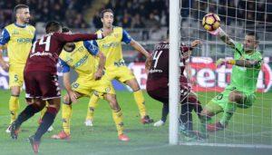 Il Torino si conferma in zona Uefa