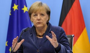 Angela Merkel si candiderà per la quarta volta a settembre come cancelliera