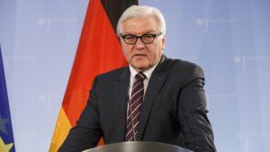 Frank Walter Steinmeier prossimo Presidente della Germania?
