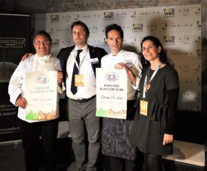 Ambasciatori della Cucina Italiana