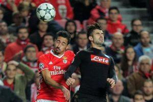 2-1 con il Benfica e primo nel girone