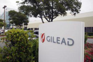 La sede della Gliead a Foster in California