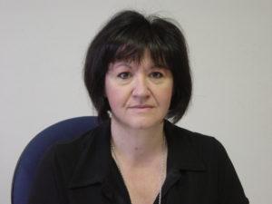Tamara Gualandi presidente Federmoda di Modena e creatrice di Donne da sogno