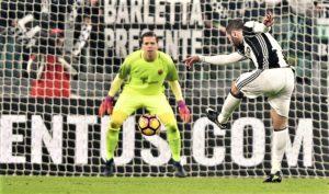 Gonzalo Higuain  ancora a segno