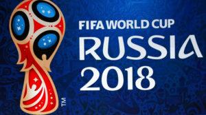 Il logo dei prossimi campionati del mondo