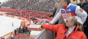 Vladimir Putin lo zar di Mosca