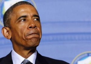 Barack Obama presidente sino al 20 gennaio