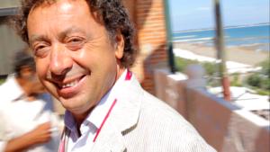 Marcello Zeppi, presidente del MISFF