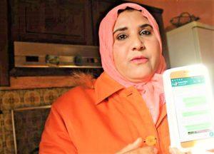 La signora marocchina involontaria autrice dei momenti di panico a Torino